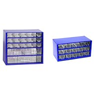 MARS Set Case 6760M + 6740M Blue - Organiser