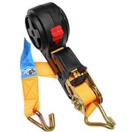 MAGG Self-winding Clamping Belt 4m 25mm up to 500kg - Accessories