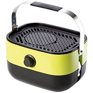 MEVA Barbecue Party Grill GP18002 - Grill