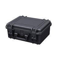 MAX Plastový kufr 60mm - Kufr na nářadí