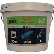 System Leveling Aplikační SET 500/200/1 - Nářadí pro obkladače