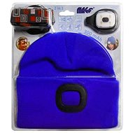 MAGG Cap with LED Light - Light Blue - Hat