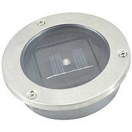 MAGG Solární LED světlo chodníkové 12x3cm - Svítidlo