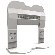 System Leveling - Staples 2.0 (2000 pcs) - Staples
