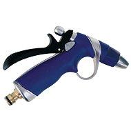 MAGG Regulovatelná stříkací pistole kovová - Zavlažovací pistole