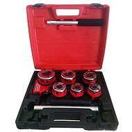 MAGG Set for Threads for Pipes 6 pcs - Assembly Kit