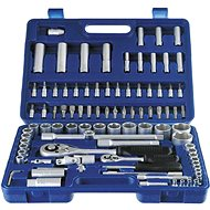 "MAGG Profi GOLA Set of 94 parts, 1/2""+1/4"", (Blue Cover)"