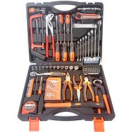 MAGG Tool Case with 119 parts PROFI MAGG - Tool Set