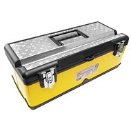 MAGG Professional Tool Case - Metal + Plastic (580 x 280 x 220mm)