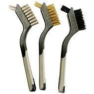 MAGG Set of Hand Brushes - 3 pcs