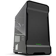 Phanteks Enthoo Evolv mATX Tempered černá - Počítačová skříň