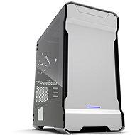 Phanteks Enthoo Evolv mATX Tempered stříbrná - Počítačová skříň