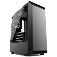Phanteks Eclipse P300 Tempered Glass - Black