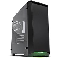 Phanteks Eclipse P400S Tempered Glass - Black