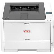 OKI B432dn - LED tiskárna