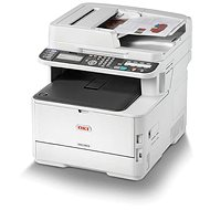 OKI MC363dnw - LED Printer
