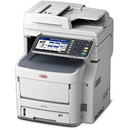OKI MC770dnfax - LED tiskárna