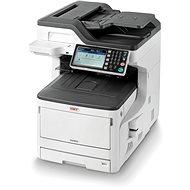 OKI MC853dn - LED tiskárna