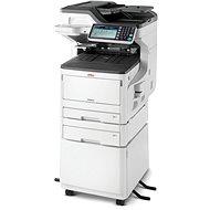OKI MC853dnct - LED tiskárna