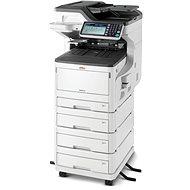 OKI MC873dnv - LED tiskárna