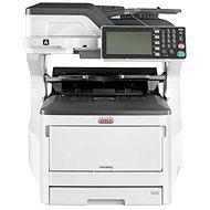 OKI MC883dn - LED tiskárna