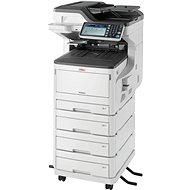 OKI MC883dnv - LED tiskárna