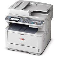 OKI MB451dn - LED tiskárna