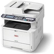 OKI MB472dnw - LED tiskárna