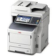 OKI MB760dnfax - LED tiskárna