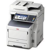 OKI MB770dnfax - LED tiskárna