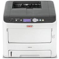 OKI C612n - LED tiskárna