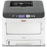 OKI C612dn - LED tiskárna