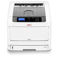 OKI C824n - LED tiskárna