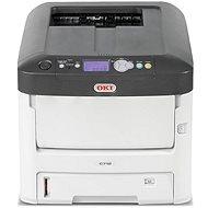 OKI C712dn - LED tiskárna