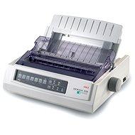 OKI ML3320 ECO - Jehličková tiskárna