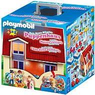 Playmobil 5167 Přenosný domeček pro panenky - Stavebnice