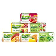 Pickwick Mix of Fruit and Green Teas - Tea