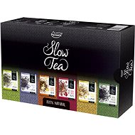 Pickwick Slow Tea - variační box 24ks - Čaj