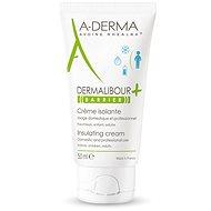 A-DERMA Dermalibour+ Barrier Ochranný krém na podrážděnou a narušenou pokožku 50 ml