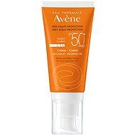 AVENE Krém SPF 50+ bez parfemace pro citlivou pleť 50 ml - Opalovací krém