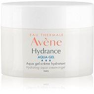 AVENE Hydrance Aqua-gel pro dehydratovanou citlivou pleť 50 ml - Pleťový gel