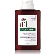 KLORANE Quinine and Vitamins B Strengthening Anti Hair-Loss Shampoo 200 ml - Šampon