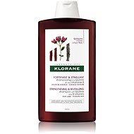 KLORANE Quinine and Vitamins B Strengthening Anti Hair-Loss Shampoo 400 ml - Šampon