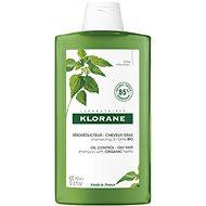 KLORANE Šampón s BIO kopřivou 400 ml - Šampon