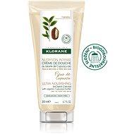 KLORANE Krémový sprchový gel s květy cupuaçu pro intenzivní výživu suché až velmi suché kůže 200 ml - Sprchový gel