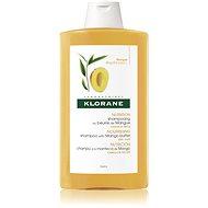 KLORANE Mango Butter Nourishing Shampoo 400 ml - Šampon