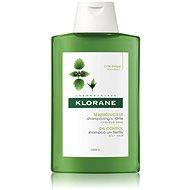 KLORANE Nettle Oil Control Shampoo 200 ml - Šampon