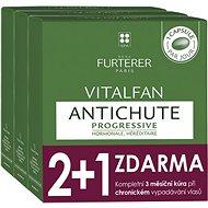 René Furterer VITALFAN Dietary Supplement for Chronic Hair Loss 3-Month Treatment 90 Capsules - Dietary Supplement