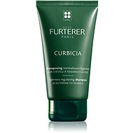 René Furterer Curbicia Shampoo Restoring Lightness to Hair 150ml - Shampoo
