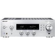 Pioneer SX-N30AE-S stříbrný - Stereo Receiver